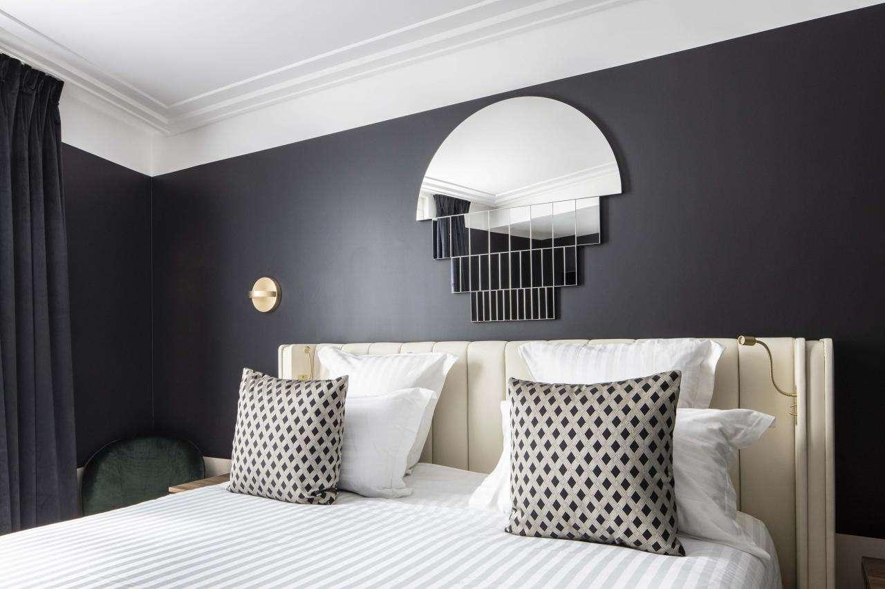 Hotel Parisianer  - Room