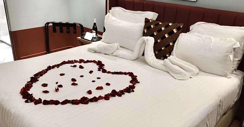 Hotel Parisianer - Offres Exclusives