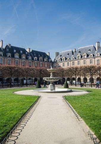 Hotel Parisianer  - Place des vosges